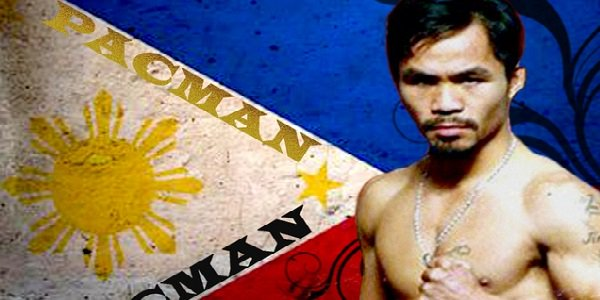 Manny Pacquiao, Philippines