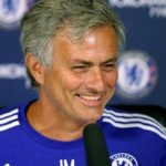 Mourinho's New Contract Ties Him to Chelsea Until 2019