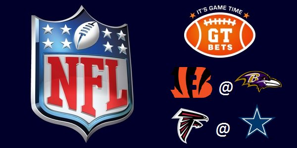 Bet on NFL games at GTbets best odds
