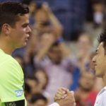 Can Nishikori Beat Raonic and Move Closer to Semis: Latest ATP World Tour Finals Betting Odds