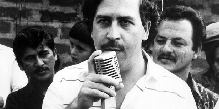 """Pablo Escobar and the Creation of """"Narco-Football"""" (part 3)"""