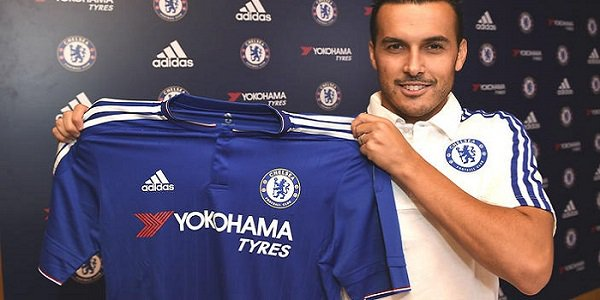Pedro Capture is Expected to be a Great Bargain for Chelsea