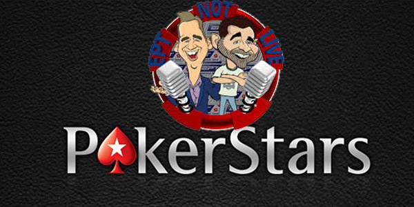PokerStars' EPT Not Live Podcast Show Hits Airways