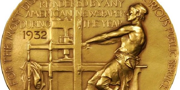 Pulitzer prizes in fiction