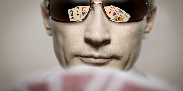 Chances Raise for Regulated Online Poker in Russia