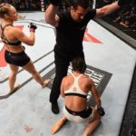 Rousey Beats Correia in 34 Second Beat Down in Brazil