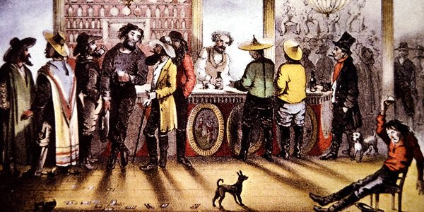 A History of Gambling in America (part5)