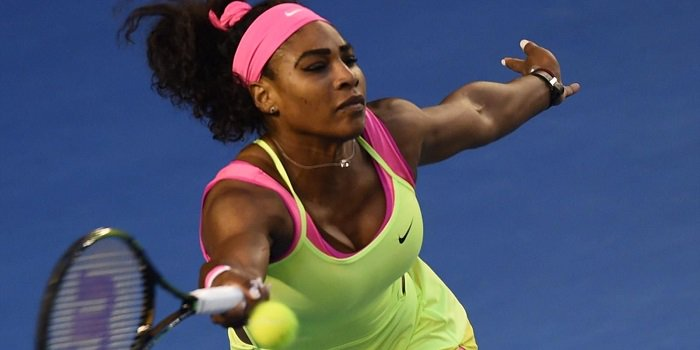 Serena Williams and Her Dominance in Women's Tennis