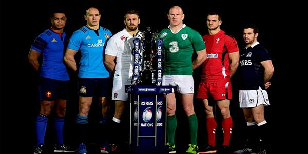 Incredible Six Nations Rugby Finale Gives Way to Unforgettable World Cup