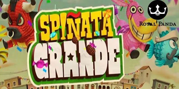 The Spinata Grande slot