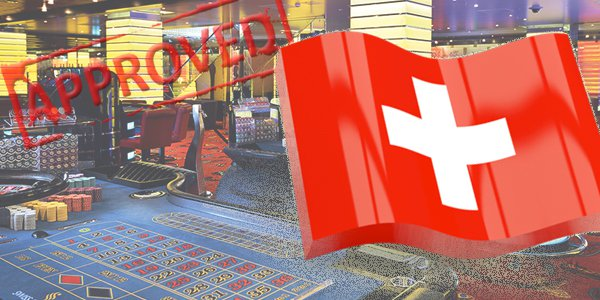 Proposal Submitted to End Swiss Online Gambling Ban