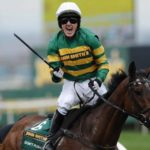 Tony McCoy All Set for Uttoxeter Race