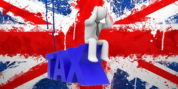 UK Duty Tax
