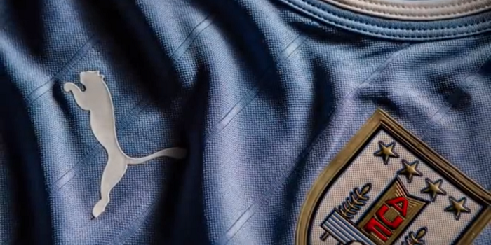 National Team Overview: Uruguay