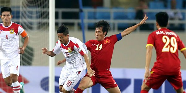AFF Suzuki Cup Monitored by Sportsradar to Prevent Match-Fixing