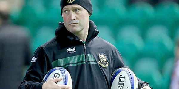 No King For England Rugby As Alex Dismisses Links