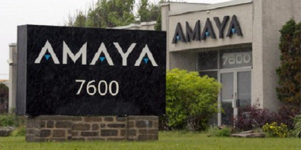 Amaya Headquarters in Montreal