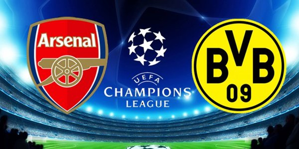 Can Arsenal Beat Borussia Dortmund Once Again: Champions League Betting Odds