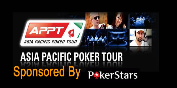 PokerStars tournament China