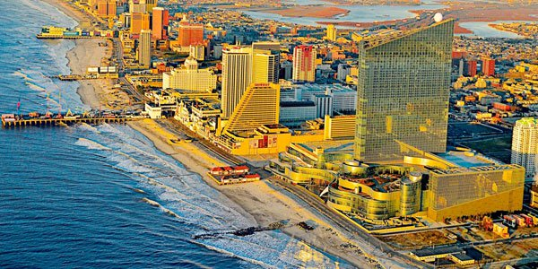 Atlantic City gambling