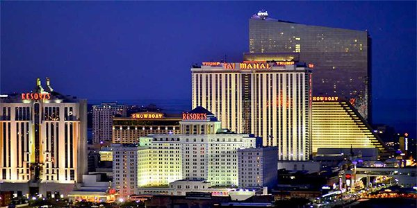 Atlantic City Casinos may be Saved by an Emergency Management Team