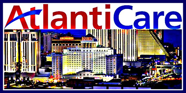 Unemployed Casino Workers Get Help from AtlantiCare
