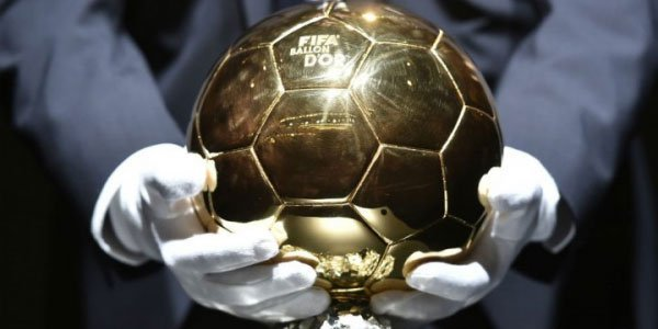 Messi to Win Ballon d'Or for the Fifth Time