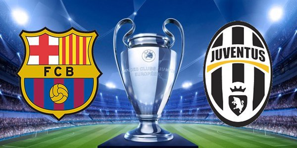 Barca v Juve: A Preview of the Champions League Final (Part I)