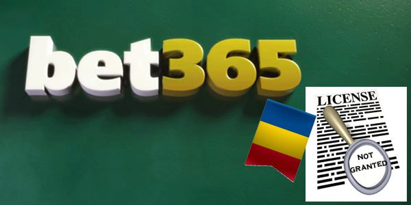 Bet365 No Licence in Romania