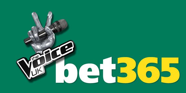 Bet On The Voice Instead of The Premier League at Bet365