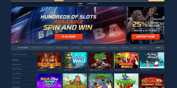 review about betsupremacy casino