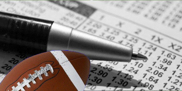 Betting in the US 2015