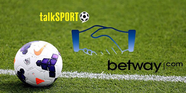 Betway Partners up with talkSPORT for Betting Breakfast Show