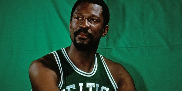 Bill Russell: The Greatest Team Player in NBA History