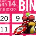 Top 5 Online Bingo Sites for Valentine's – Bringing Romance to the Game