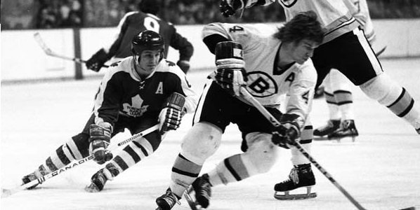 Top Defensemen in the History of the NHL