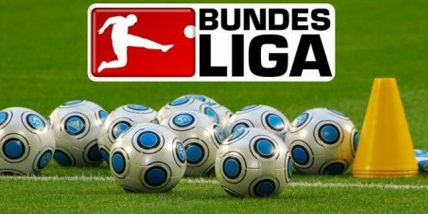 Bundesliga matches