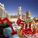 Could Caesars Entertainment Demise be Due to its Absence in Asia?