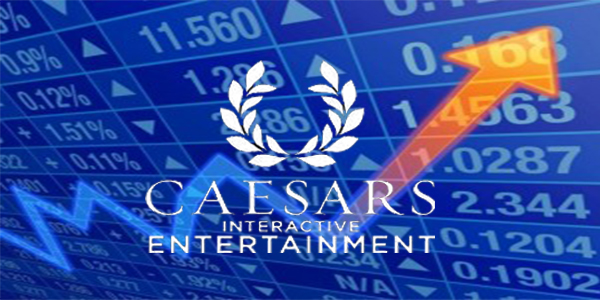 Caesars Interactive Entertainment growth