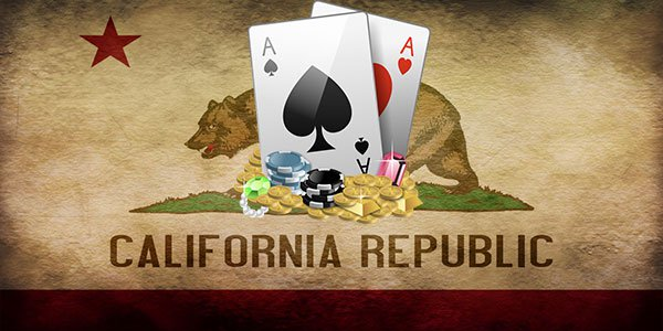 California May Luck Out On Having Major Internet Poker Bill Introduced