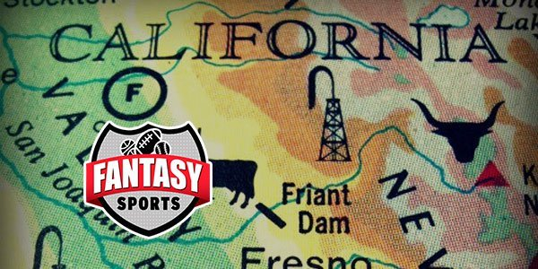 Daily Fantasy Sports in California