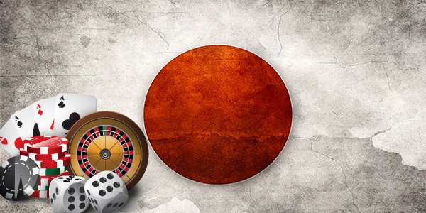 Casino Bill of Japan is discussed