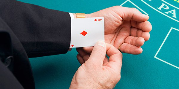 7 Genius Techniques used by Gambling Pros to Cheat the Casino