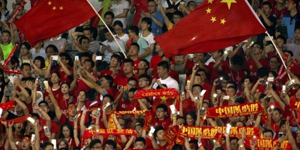 Chinese football dream, money hungry footballers, money over professionalism, rich career in china, best footballers in china, china football money, money laundering in chinese football, famous football players in china, gaming zion, weird bets, online sportsbook sites, online betting sites, bet on football
