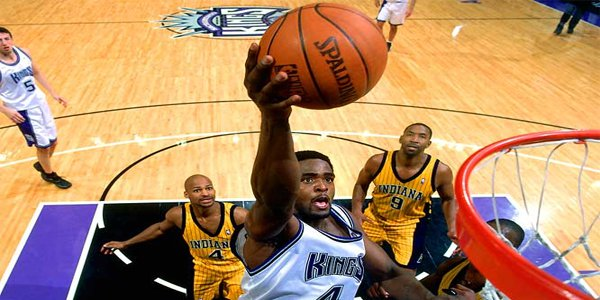 Chris Webber:  From Fabulous Five to Fabulous Fortune