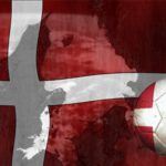Danes Don't Doubt It Is A Game Of Two Halves