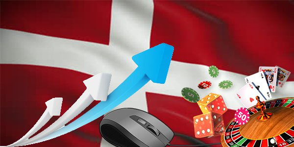 Online Casinos Grow in Denmark