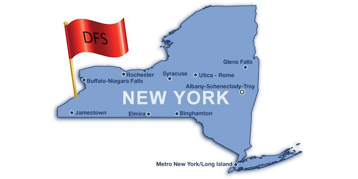 DFS Sites to Remain in New York