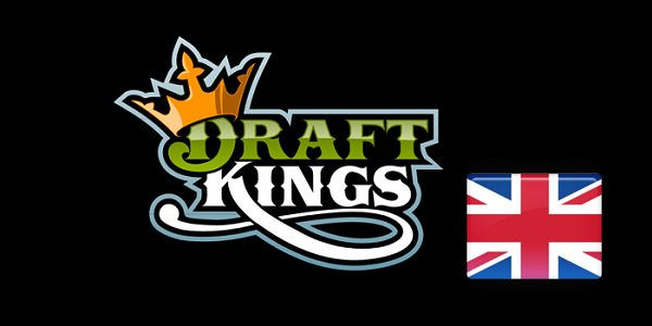 DraftKings fantasy sports now in Britain