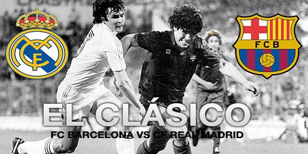 El Clasico, More Than Just A Football Derby